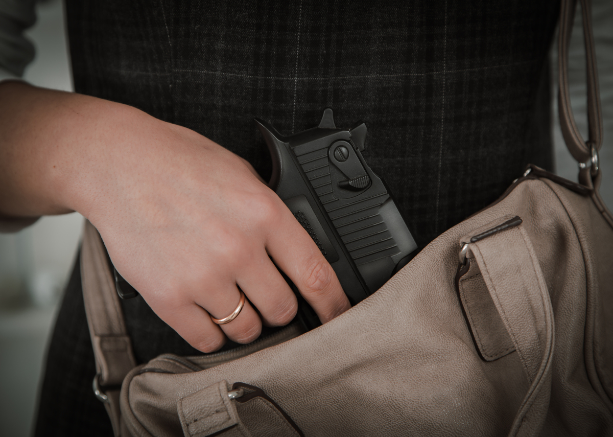 concealed carry v home defense duty essay