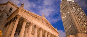 Case Filed in Federal Court: 2nd Amendment Violation