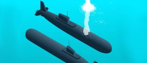 British Test Nuclear Trident Missile Off Coast of Florida