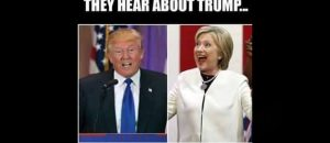 Why Do So Many Liberals Believe Every Lie Told about Trump but Believe No Truths Told about Hillary?