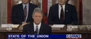 Bill Clinton Wanted to Tighten Border Security and Deport Illegals in 1995 – No Protests Followed [VIDEO]