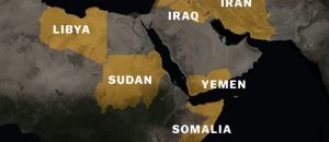 Who Identified Trump's 7 Banned Countries First?