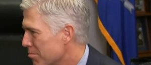 Is Gorsuch Playing Confirmation Game with Trump Criticism?