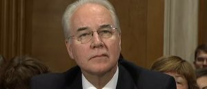 Obamacare Closer to End with Senate Confirmation of Tom Price for DHHS Head