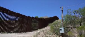 Breaking: First Steps Taken for Border Wall