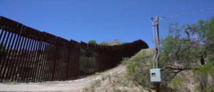 Breaking: First Steps Taken for Border Wall