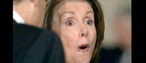 President Trump Calls Nancy Pelosi Incompetent
