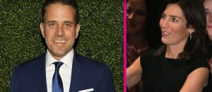 Beau Biden's Widow Dating Late Husband's Married Brother?