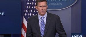 CIA, DOJ &TD Sued Over Classified Leaks Involving Michael Flynn