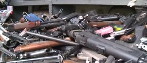 Tucson Democrats Want Right To Destroy All Guns