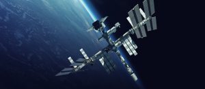 How to Visit the International Space Station from Your Home