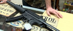 Liberal Judge Upholds Maryland's Unreasonable Gun Control Law