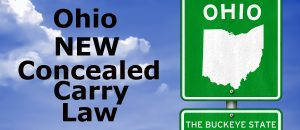 Ohio's New Concealed Carry Law
