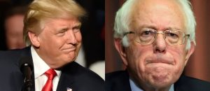 Trump Paid 25% Tax Rate – Sanders Only Paid 13.5%
