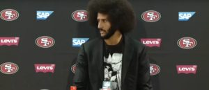 Boo Hoo! Kaepernick's Unemployment Likely Due To His Insult To America
