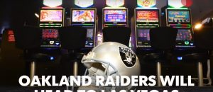 Will Oakland Raiders Change Name to Gamblers with Move to Las Vegas?