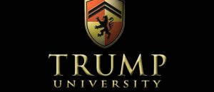 Trump University Class Action Suit Settled by Judge