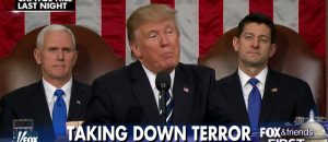 Islamic Terrorism Increasing South of Our Border