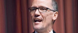 VIDEO: Evidence of Democratic Delusions as New DNC Chair Says THIS About President