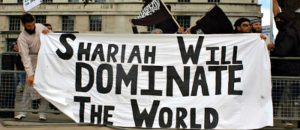 Montana Democrats Throw their Support behind Sharia Law